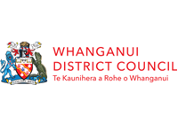 Whanganui District logo